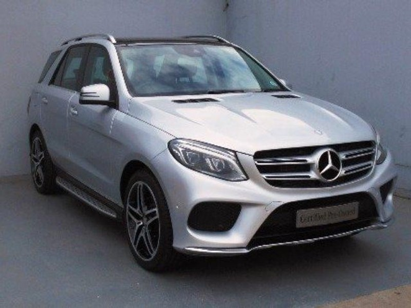 used mercedes benz gle class 350d 4matic for sale in kwazulu natal id 2521846. Black Bedroom Furniture Sets. Home Design Ideas