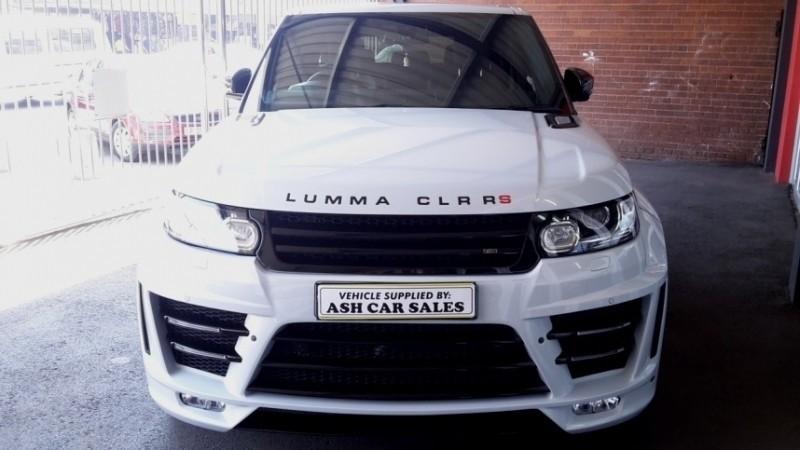 Used Land Rover Range Rover Lumma For Sale In Kwazulu