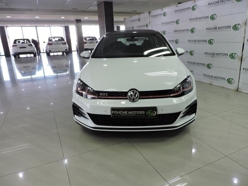 Golf Gti Used Cars For Sale