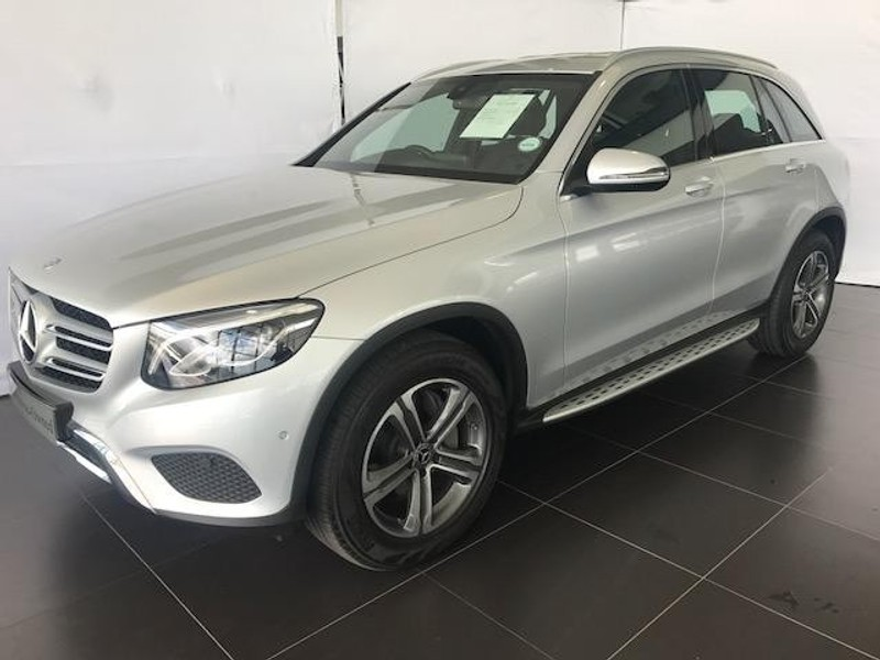 Used mercedes benz glc 220d off road for sale in western for Mercedes benz 220d for sale