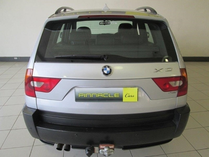 used bmw x3 auto for sale in gauteng id 2525518. Black Bedroom Furniture Sets. Home Design Ideas