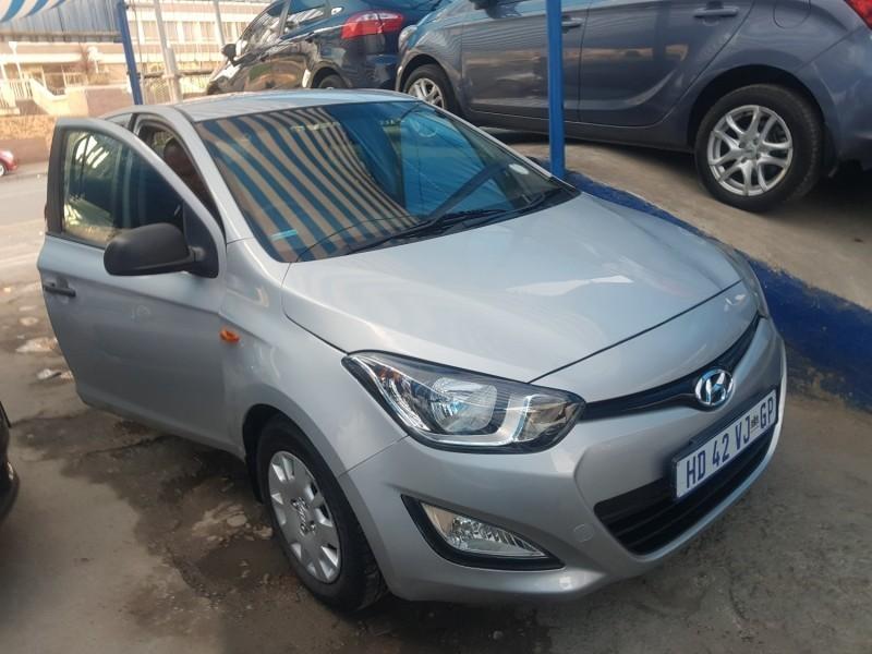 Hyundai Getz Used Car Review