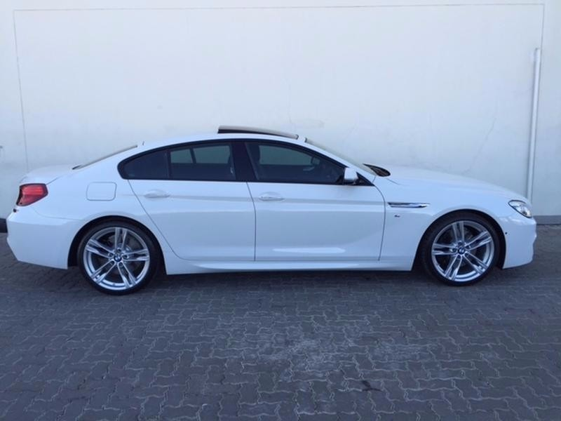 used bmw 6 series 650i gran coupe m sport for sale in gauteng id 2527800. Black Bedroom Furniture Sets. Home Design Ideas