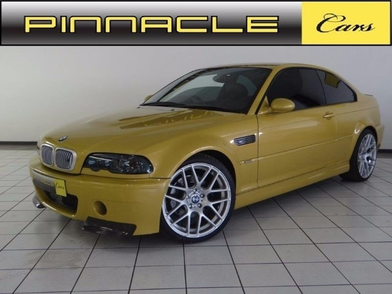 used bmw m3 e46 for sale in gauteng id 2529972. Black Bedroom Furniture Sets. Home Design Ideas