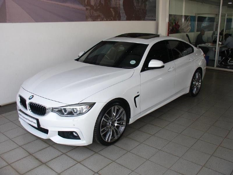 used bmw 4 series 420i gran coupe auto for sale in gauteng id 2530982. Black Bedroom Furniture Sets. Home Design Ideas