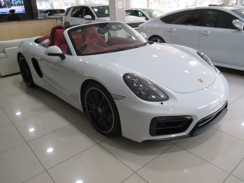 used porsche boxster gts pdk 981 for sale in kwazulu natal id 2532086. Black Bedroom Furniture Sets. Home Design Ideas