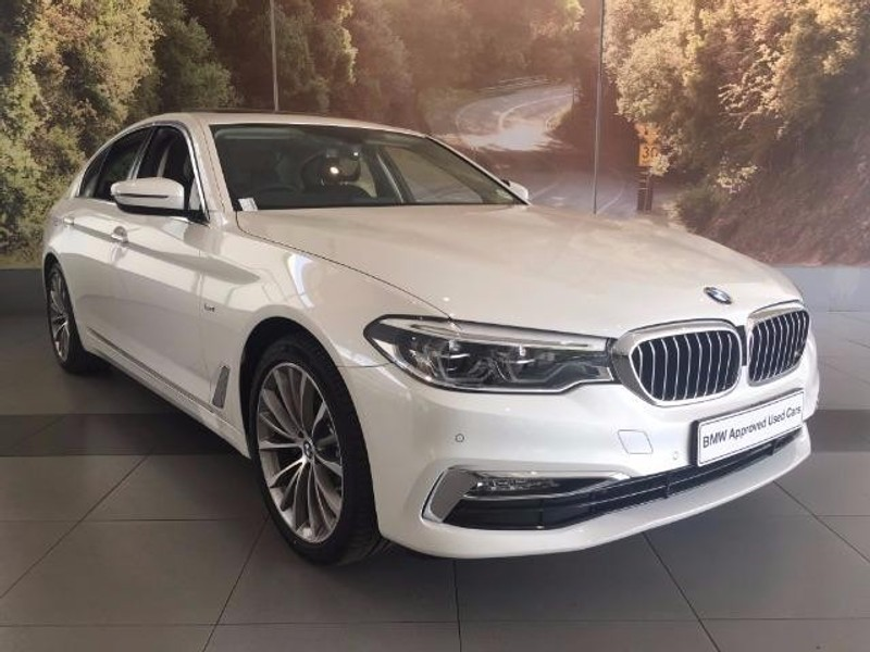 used bmw 5 series 520d luxury line auto for sale in gauteng id 2534384. Black Bedroom Furniture Sets. Home Design Ideas