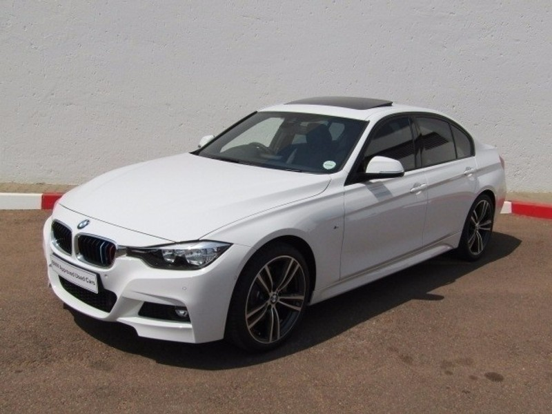 used bmw 3 series 340i m sport auto for sale in gauteng id 2534784. Black Bedroom Furniture Sets. Home Design Ideas