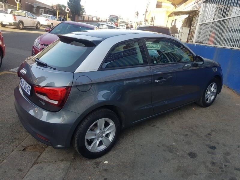Used AUDI Q7 cars for sale in Gauteng on Auto Trader