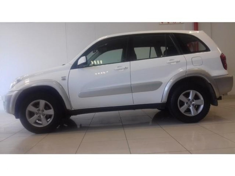 used toyota rav 4 rav4 180 5dr for sale in kwazulu natal id 2536054. Black Bedroom Furniture Sets. Home Design Ideas