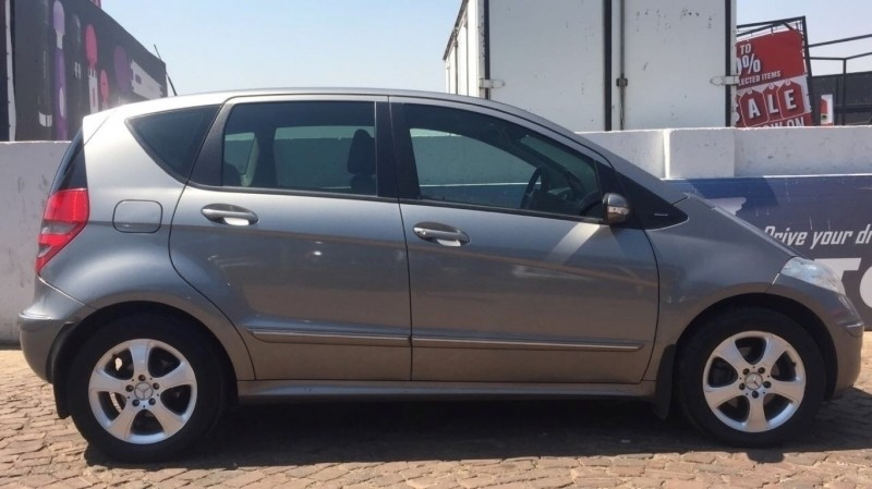 used mercedes benz a class a 180 cdi avantgarde a t for sale in gauteng id 2537298. Black Bedroom Furniture Sets. Home Design Ideas