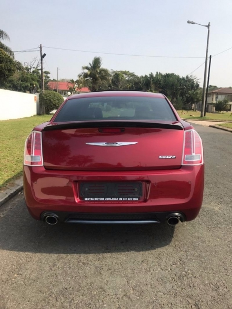 used chrysler 300c srt8 for sale in free state id 2537418. Black Bedroom Furniture Sets. Home Design Ideas