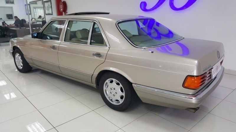 Mercedes Sel For Sale Cape Town
