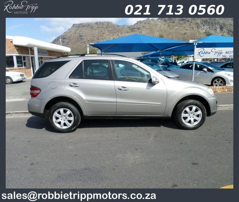 Used mercedes benz m class ml 320 cdi a t for sale in for Mercedes benz ml350 radio code