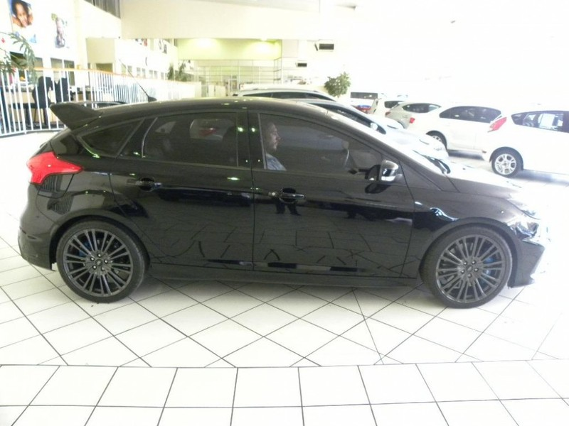 used ford focus rs 2 3 ecosboost awd 5 door for sale in gauteng id 2542260. Black Bedroom Furniture Sets. Home Design Ideas