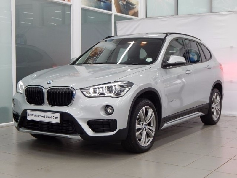used bmw x1 x1 sdrive sportline a t for sale in kwazulu natal id 2542652. Black Bedroom Furniture Sets. Home Design Ideas