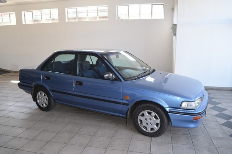 1995 Range Rover For Sale >> Used Toyota Corolla 160i Gle P/s A/t for sale in Gauteng - Cars.co.za (ID:2542824)