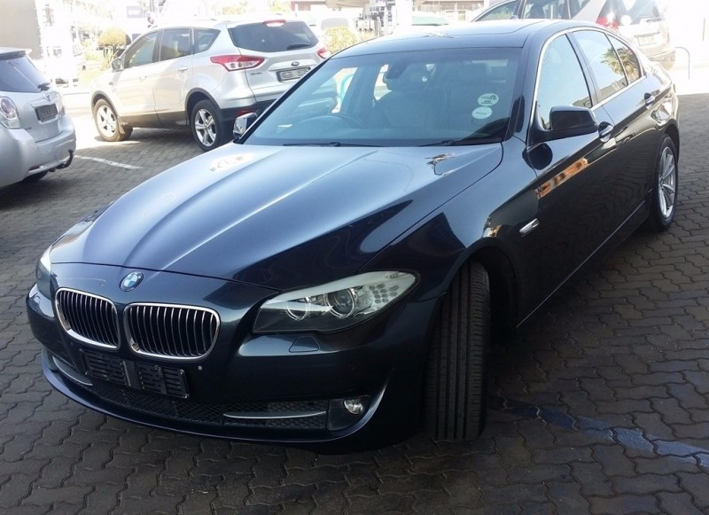 used bmw 5 series 520d a t f10 for sale in gauteng id 2542838. Black Bedroom Furniture Sets. Home Design Ideas