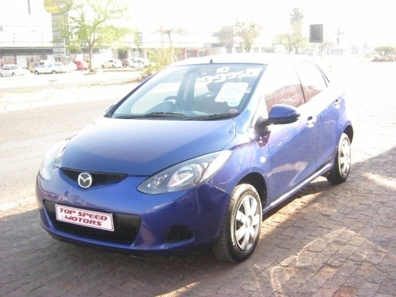 used mazda 2 1 3 active 5dr for sale in gauteng id 2542938. Black Bedroom Furniture Sets. Home Design Ideas