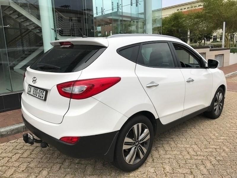 Used Hyundai Ix35 2 0 Elite Auto For Sale In Western Cape