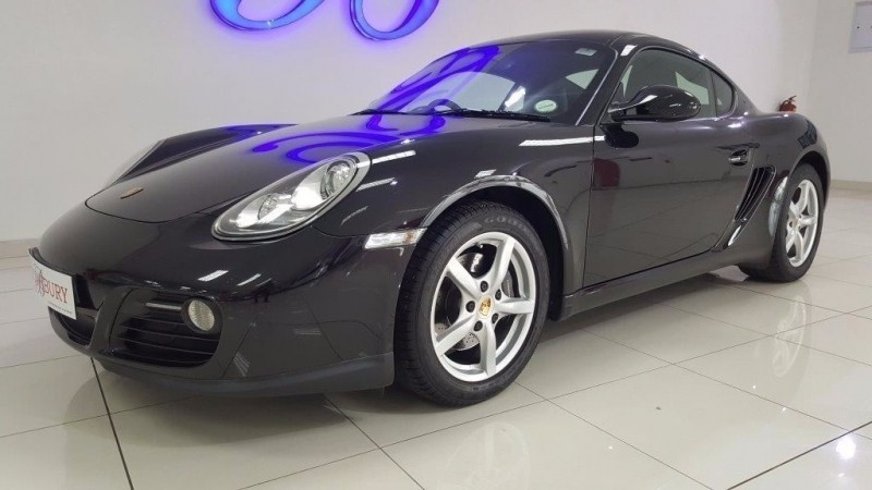 used porsche cayman pdk for sale in western cape id 2547626. Black Bedroom Furniture Sets. Home Design Ideas