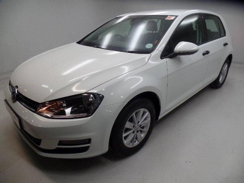 used volkswagen golf vii 1 4 tsi trendline for sale in western cape id 2547936. Black Bedroom Furniture Sets. Home Design Ideas