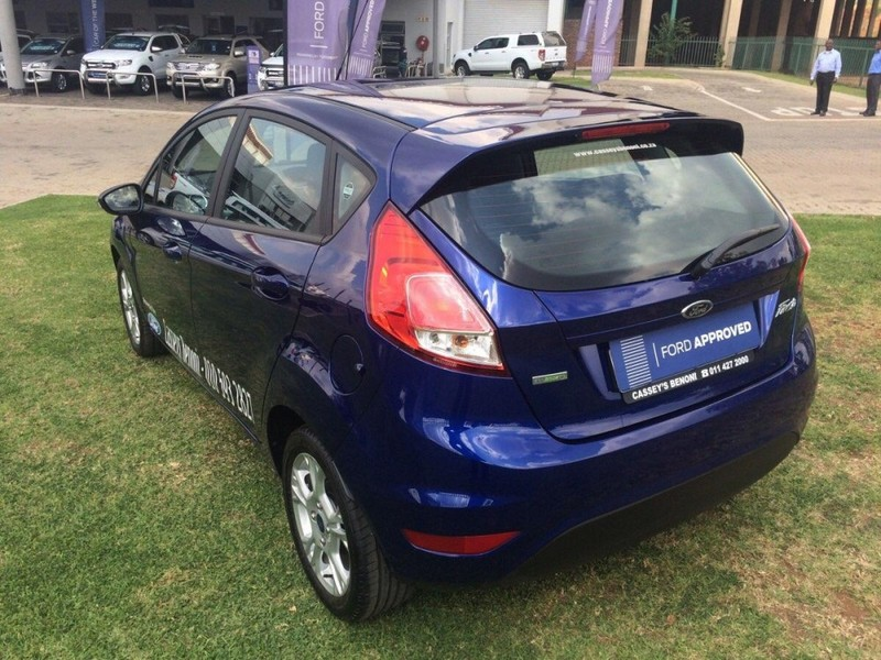 used ford fiesta 1 0 ecoboost trend 5dr for sale in gauteng id 2551176. Black Bedroom Furniture Sets. Home Design Ideas