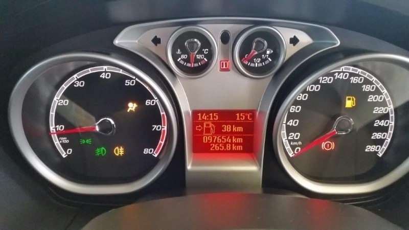Used Ford Focus 2 5 St 5dr For Sale In Western Cape Cars