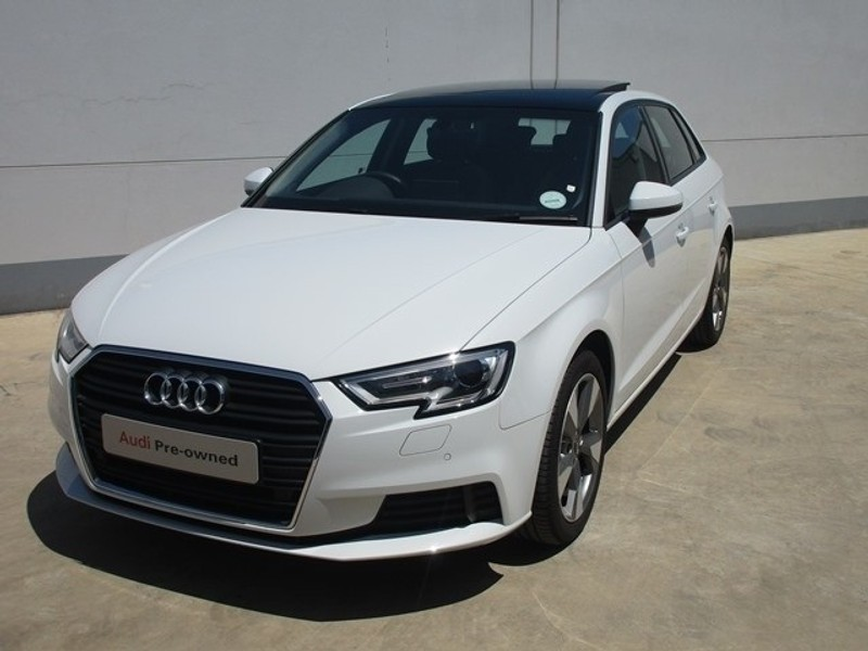 used audi a3 a3 sb pi sportback 2 0 tdi for sale in kwazulu natal id 2552742. Black Bedroom Furniture Sets. Home Design Ideas