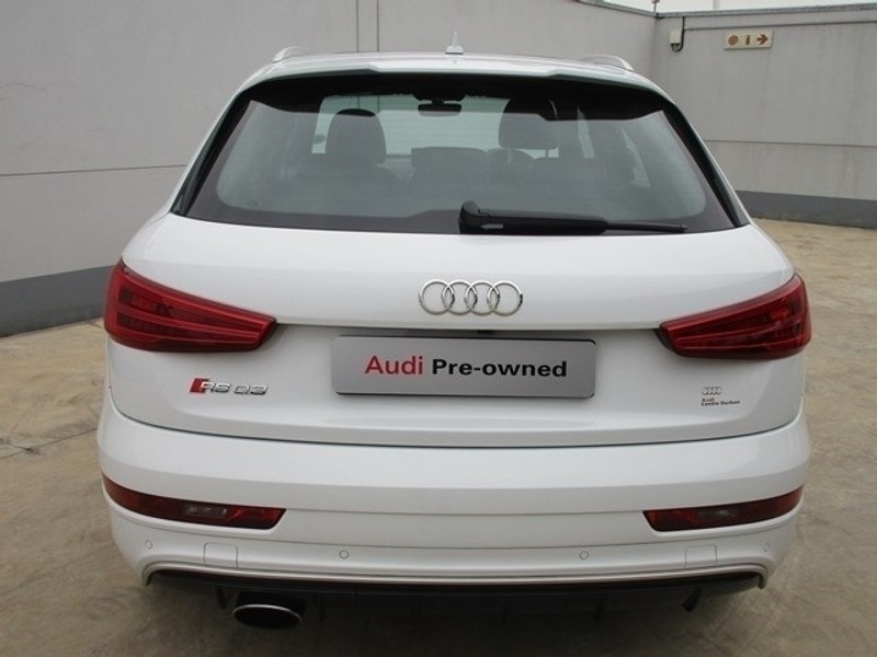 Audi q3 for sale in durban