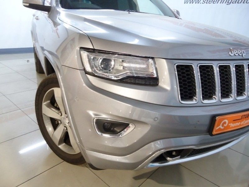 Mileage On A 2015 Jeep Grand Cherokee Diesel Autos Post