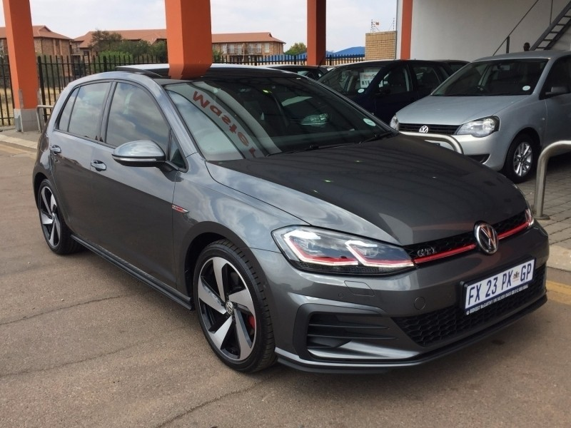 Used Volkswagen Golf 7 5 Gti Dsg Demo For Sale In Gauteng Cars Co Za Id 2554184