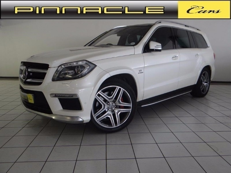Used mercedes benz gl class 63 amg for sale in gauteng for Used 2014 mercedes benz gl550 for sale