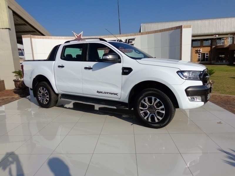 used ford ranger 3 2 4x2 at dc wildtrak for sale in gauteng id 2555766. Black Bedroom Furniture Sets. Home Design Ideas