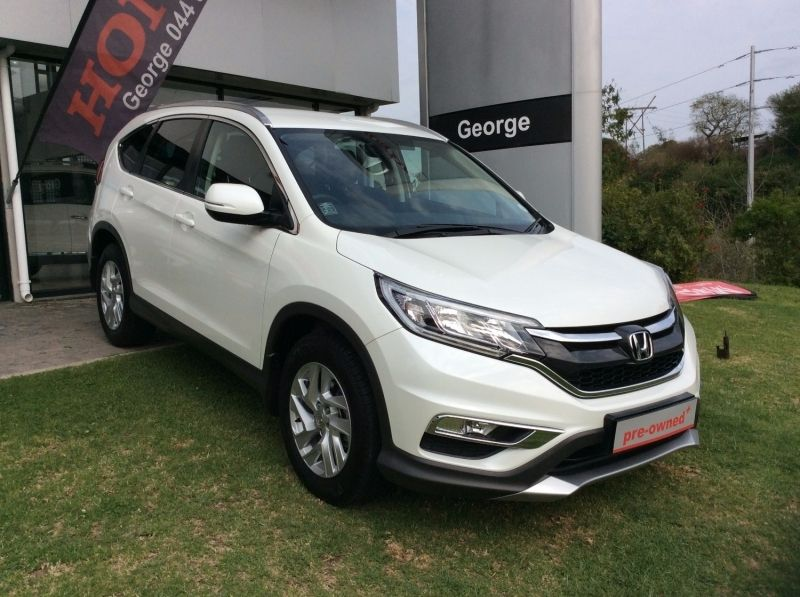 used honda cr v 2 0 comfort auto for sale in western cape id 2557090. Black Bedroom Furniture Sets. Home Design Ideas