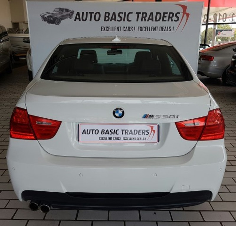 Used BMW 3 Series 330i A/t (e90) For Sale In Gauteng