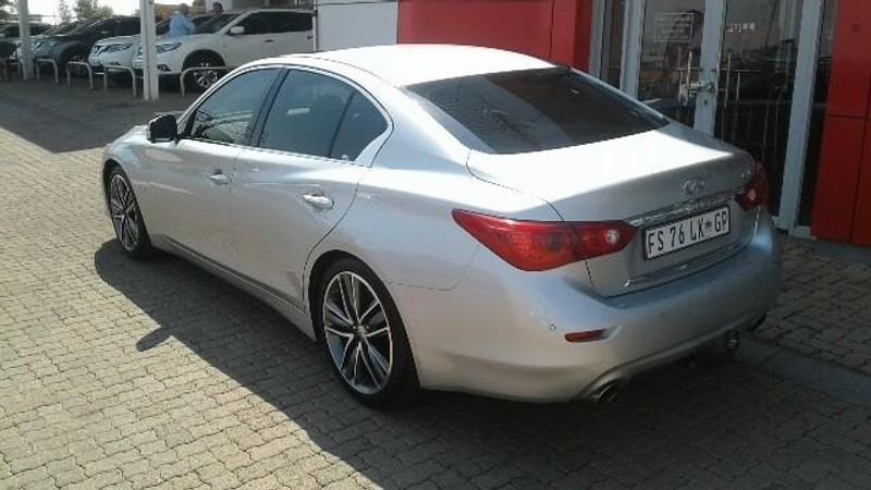 used infiniti q50 3 5p hybrid for sale in gauteng id 2557926. Black Bedroom Furniture Sets. Home Design Ideas