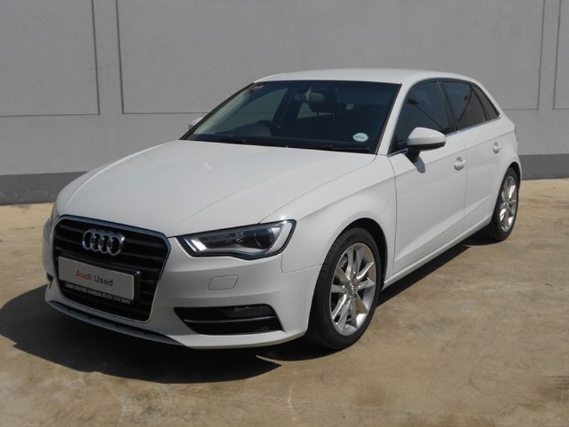 used audi a3 a3 sb 1 8 tfsi se st for sale in kwazulu natal id 2557994. Black Bedroom Furniture Sets. Home Design Ideas
