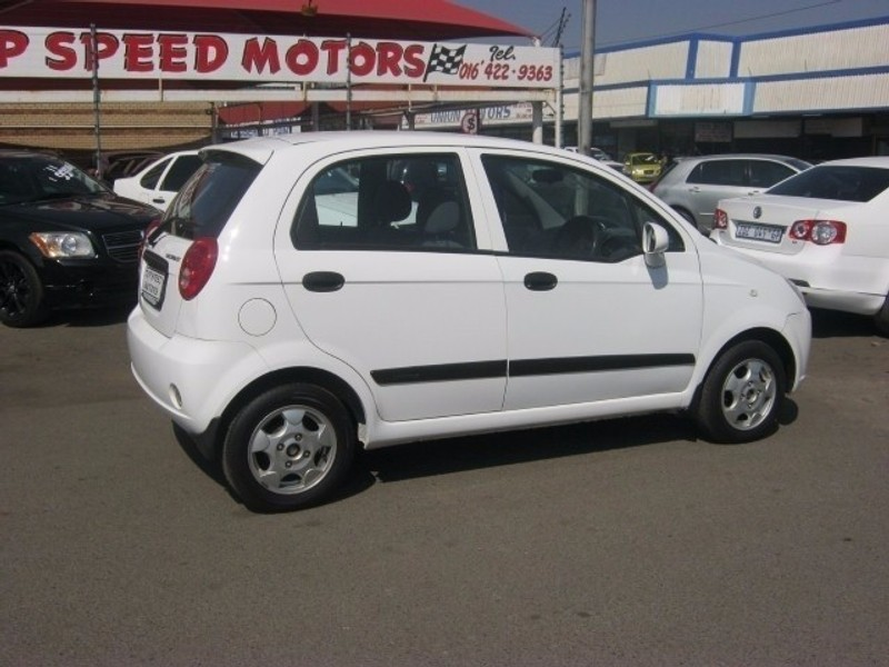 used chevrolet spark ls 5dr for sale in gauteng id 2558574. Black Bedroom Furniture Sets. Home Design Ideas