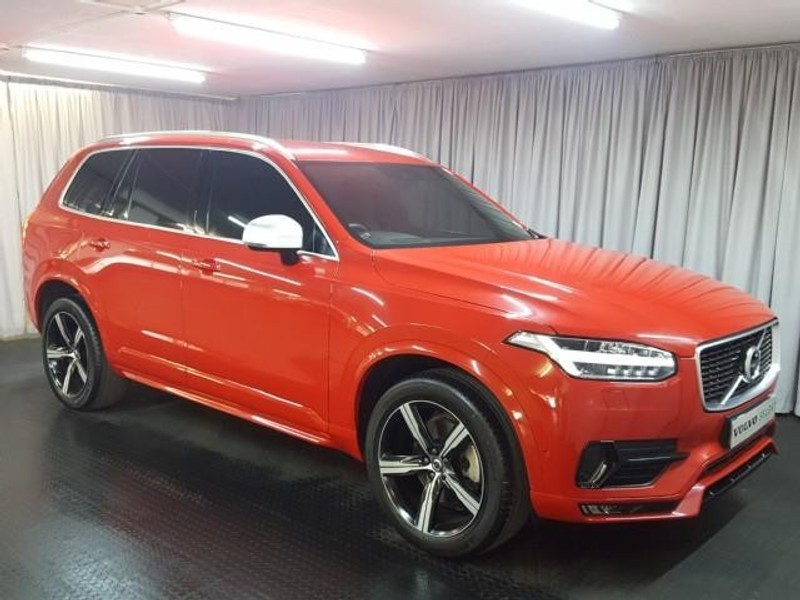 used volvo xc90 d5 geartronic awd r design for sale in gauteng id 2560396. Black Bedroom Furniture Sets. Home Design Ideas
