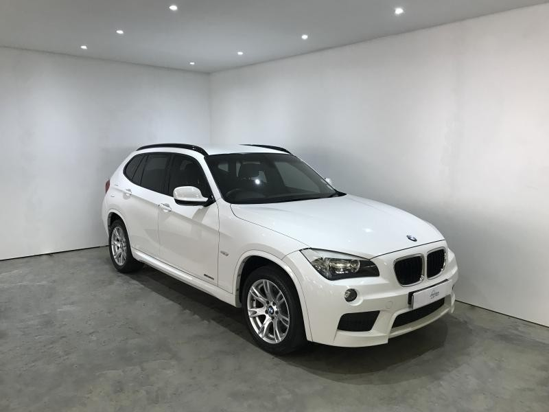 used bmw x1 sdrive18i sport line for sale in gauteng. Black Bedroom Furniture Sets. Home Design Ideas