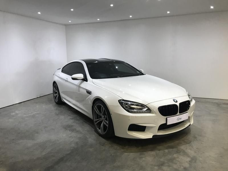 used bmw m6 coupe f12 for sale in gauteng id 2561028. Black Bedroom Furniture Sets. Home Design Ideas