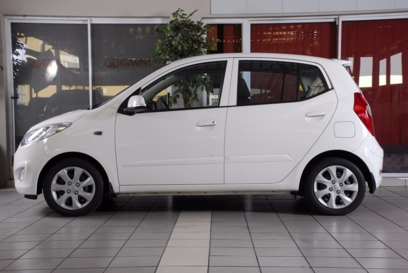 Used Hyundai I10 1 1 Gls For Sale In Gauteng Id 2561940
