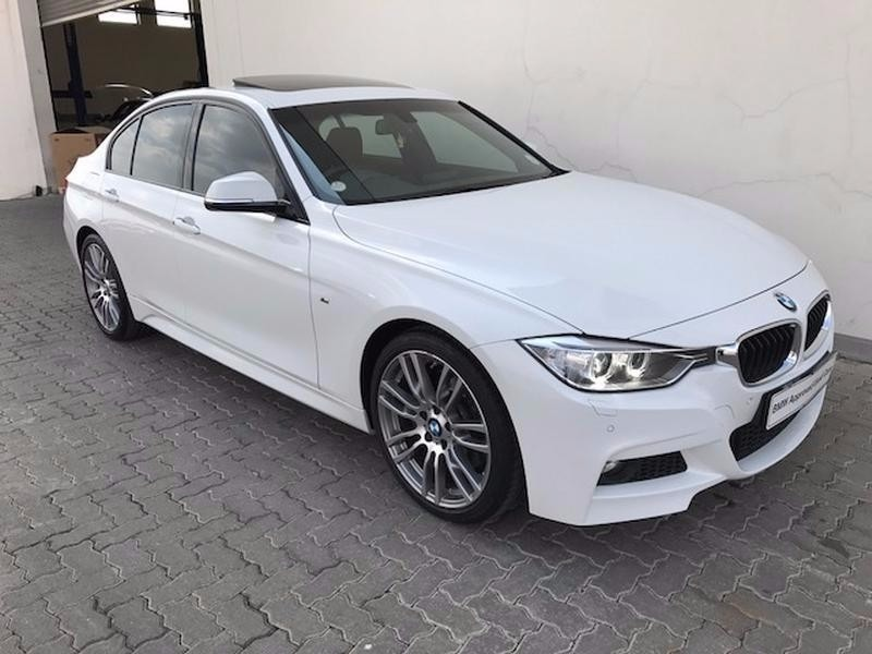 used bmw 3 series 3 series 335i m sport sports auto for. Black Bedroom Furniture Sets. Home Design Ideas