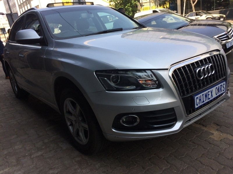 used audi q5 3 0 tdi quattro s tronic for sale in gauteng id 2563388. Black Bedroom Furniture Sets. Home Design Ideas
