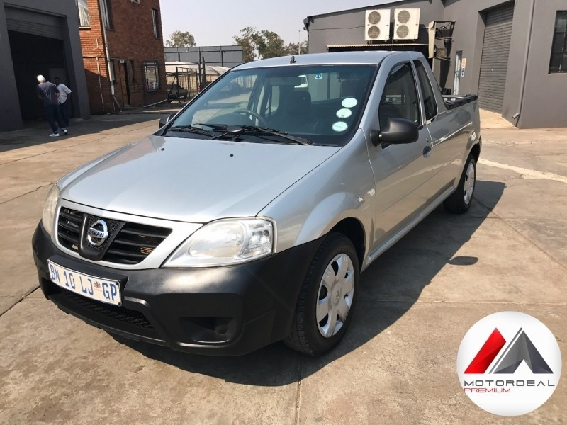 Used Nissan Np200 1 5 Dci P U S C For Sale In Gauteng