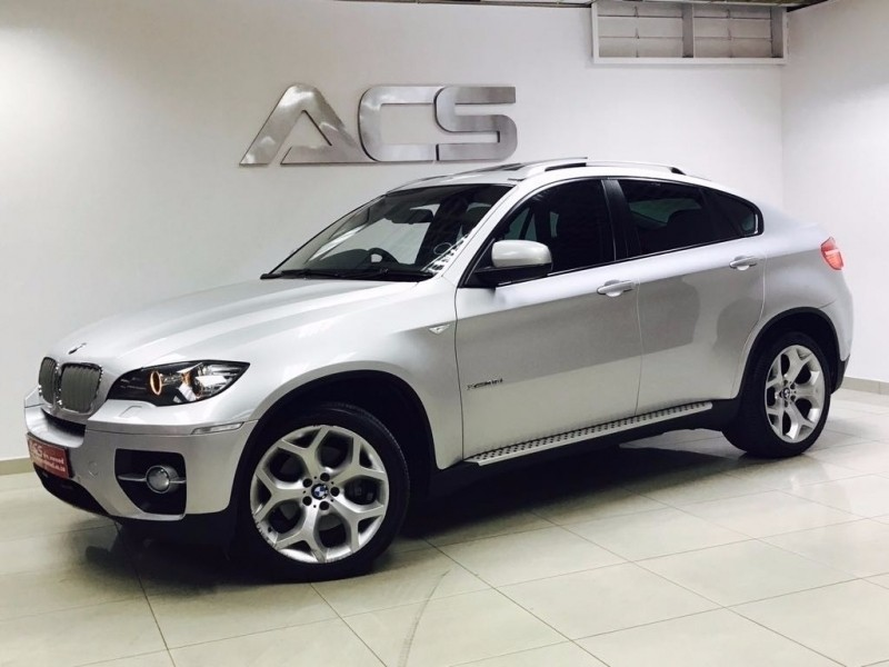 Used Bmw X6 3 5d Xdrive35d M Sport Auto Fully Loaded For