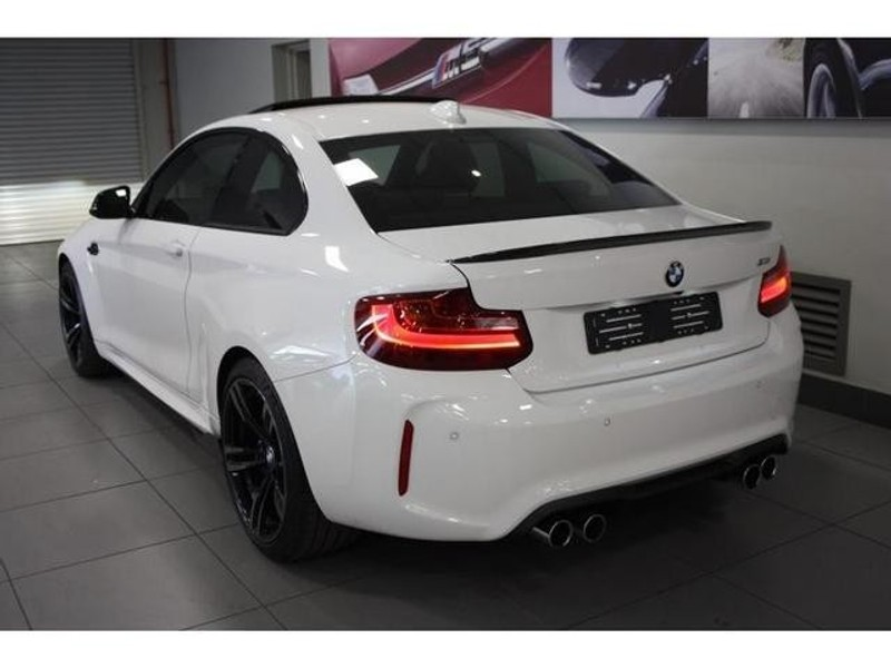 used bmw m2 m2 coupe m dct for sale in gauteng id 2565420. Black Bedroom Furniture Sets. Home Design Ideas