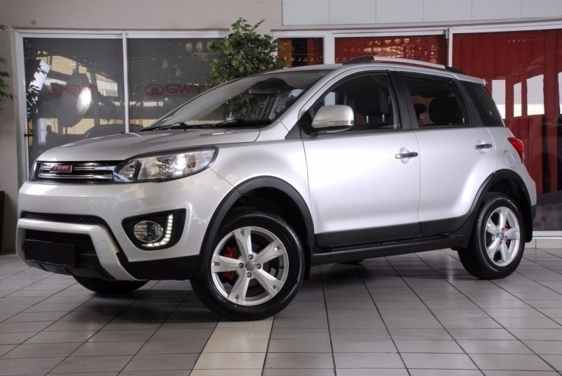 Used Haval H1 1 5 Vvt For Sale In Gauteng Cars Co Za Id
