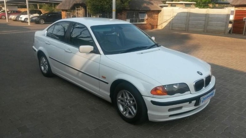 used bmw 3 series 320i e46 for sale in gauteng. Black Bedroom Furniture Sets. Home Design Ideas